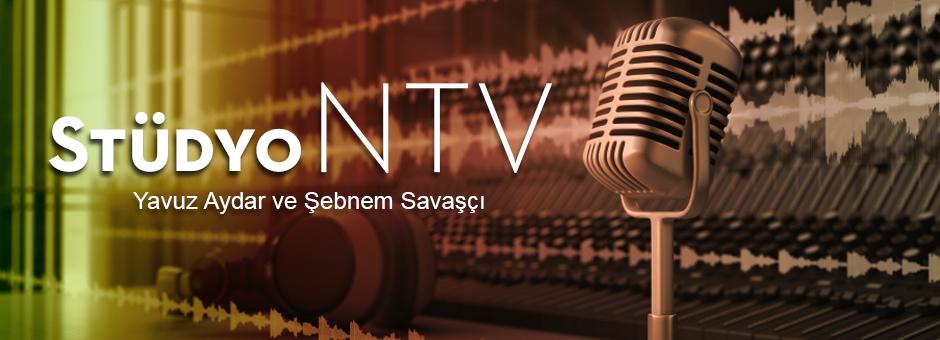 Her Cuma saat 19:10'da NTV Radyo'da!